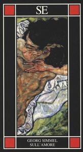 Sull'amore - Georg Simmel - copertina