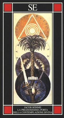 Antondemarirreguera.es La preziosissima porta della contemplazione divina e altri scritti religiosi Image