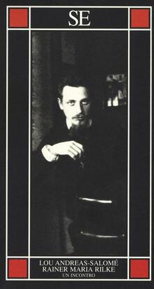 Equilibrifestival.it Rainer Maria Rilke. Un incontro Image