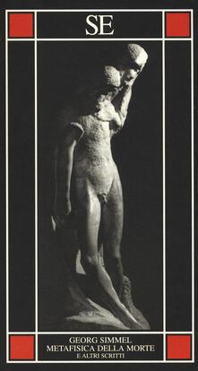 Amatigota.it Metafisica della morte e altri scritti Image