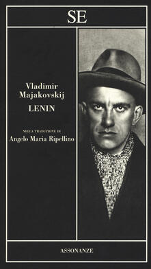 Radiospeed.it Lenin. Testo russo a fronte Image