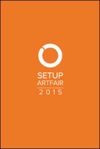 Setup art fair 2015 - copertina
