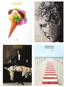 Kabinett. Disegno fotografia pittura - copertina
