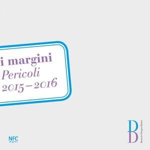 Oltre i margini. Tullio Pericoli. Ediz. illustrata - Eleonora Frattarolo - copertina