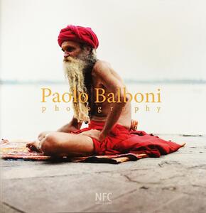 Paolo Balboni. Photography. Ediz. italiana, russa e inglese - copertina