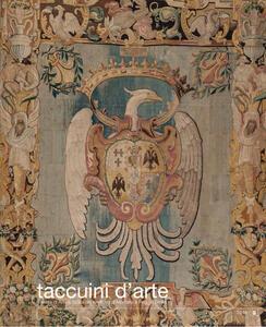 Taccuini d'arte. Rivista di arte e storia del territorio di Modena e Reggio Emilia