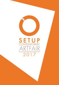 Setup contemporary Artfair (2017). Ediz. illustrata - copertina