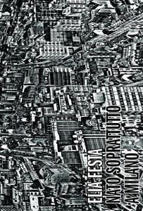 Elia Festa. Nato soprattutto a Milano - Elia Festa - copertina