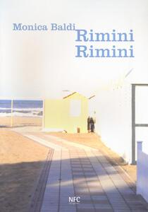 Rimini Rimini. Ediz. italiana e inglese