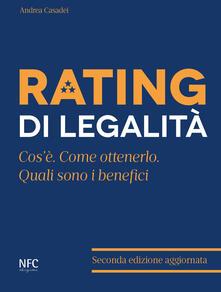 Listadelpopolo.it Rating di legalità. Cos'è, quali sono i benefici, come ottenerlo Image