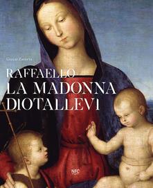 Listadelpopolo.it Raffaello. La Madonna Diotallevi. La vicenda storico-critica Image
