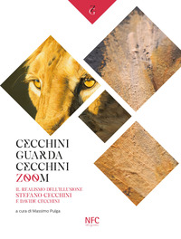 Cecchini guarda Cecchini. Zoom. Il realismo dell'illusione Stefano Cecchini e Davide Cecchini. Catalogo della mostra. Ediz. illustrata - - wuz.it
