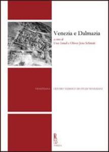 Venezia e Dalmazia - copertina