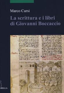 Nordestcaffeisola.it La scrittura e i libri di Giovanni Boccaccio Image