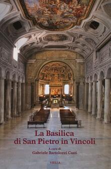 La basilica di San Pietro in Vincoli.pdf