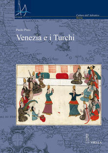 Venezia e i Turchi - Paolo Preto - ebook