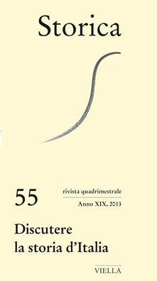 Storica (2013). Vol. 55 - Autori Vari - ebook