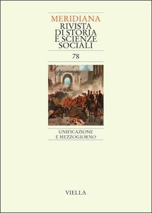 Meridiana (2013). Vol. 78 - C. Pinto - ebook