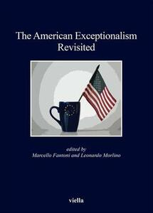 The american exceptionalism revisited - copertina