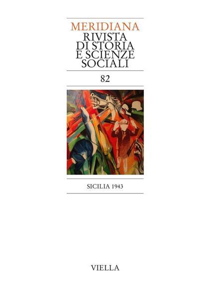 Meridiana (2015). Vol. 82 - Autori Vari - ebook