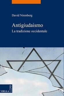 Librisulladiversita.it Antigiudaismo. La tradizione occidentale Image