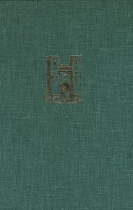 Chronicon bellunense (1383-1412) - Clemente Miari - copertina