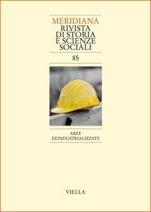 Meridiana (2016). Vol. 85 - Autori Vari - ebook