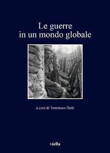 Le guerre in un mondo globale - copertina