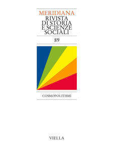 Meridiana (2017). Vol. 89 - Autori Vari - ebook