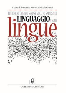 Amatigota.it Tutto ciò che hai sempre voluto sapere sul linguaggio e sulle lingue Image