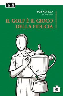 Voluntariadobaleares2014.es Il golf è il gioco della fiducia Image
