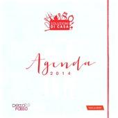Agenda 2014. Soluzioni di casa. Titty e Flavia