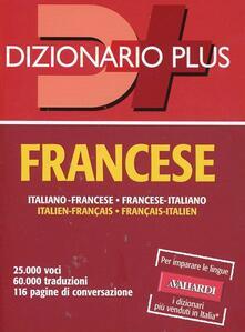 Dizionario francese. Italiano-francese, francese-italiano.pdf
