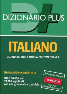 Promoartpalermo.it Dizionario italiano Image
