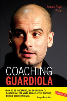 Warholgenova.it Coaching Guardiola Image