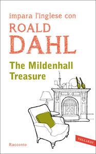 The Mildenhall treasure - Roald Dahl - copertina