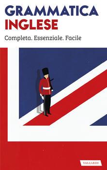 Grammatica inglese - Rosa Anna Rizzo - ebook