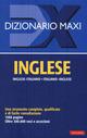 Dizionario maxi. Ing