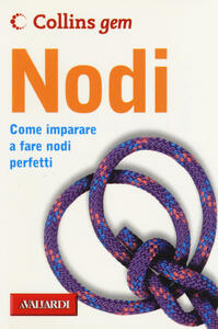 Nodi - Trevor Bounford - copertina