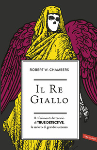 Il Il re giallo - Chambers Robert W. - wuz.it