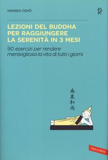 Aboutschuster.de Lezioni del Buddha per raggiungere la serenità in 3 mesi Image