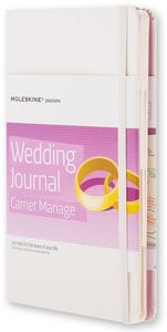 Cartoleria Libro e album foto Moleskine Wedding Journal Moleskine 0
