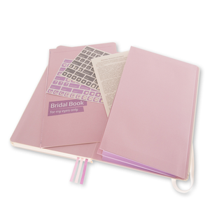 Cartoleria Libro e album foto Moleskine Wedding Journal Moleskine 3