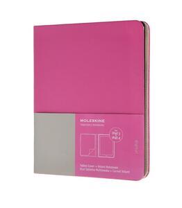 Tablet Cover + Taccuino Volant Moleskine per iPad