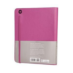 Tablet Cover + Taccuino Volant Moleskine per iPad - 4