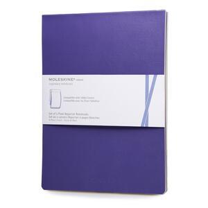 2 Ricariche per Tablet Cover Moleskine