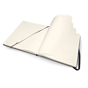 Cartoleria Planner 2015 12 Mesi settimanale verticale Moleskine Professional Moleskine 1