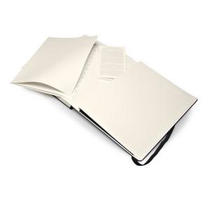 Cartoleria Planner 2015 12 Mesi settimanale verticale Moleskine Professional Moleskine 2