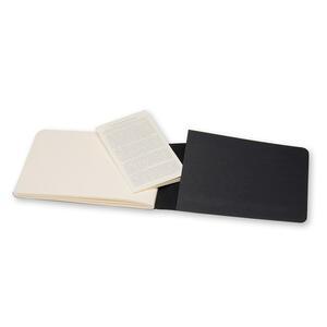 Album per schizzi Art Sketch Album Moleskine pocket copertina rigida nero. Black - 5