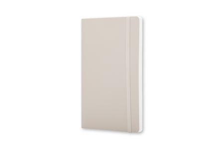 Cartoleria Taccuino Moleskine pocket a pagine bianche copertina morbida Moleskine 1